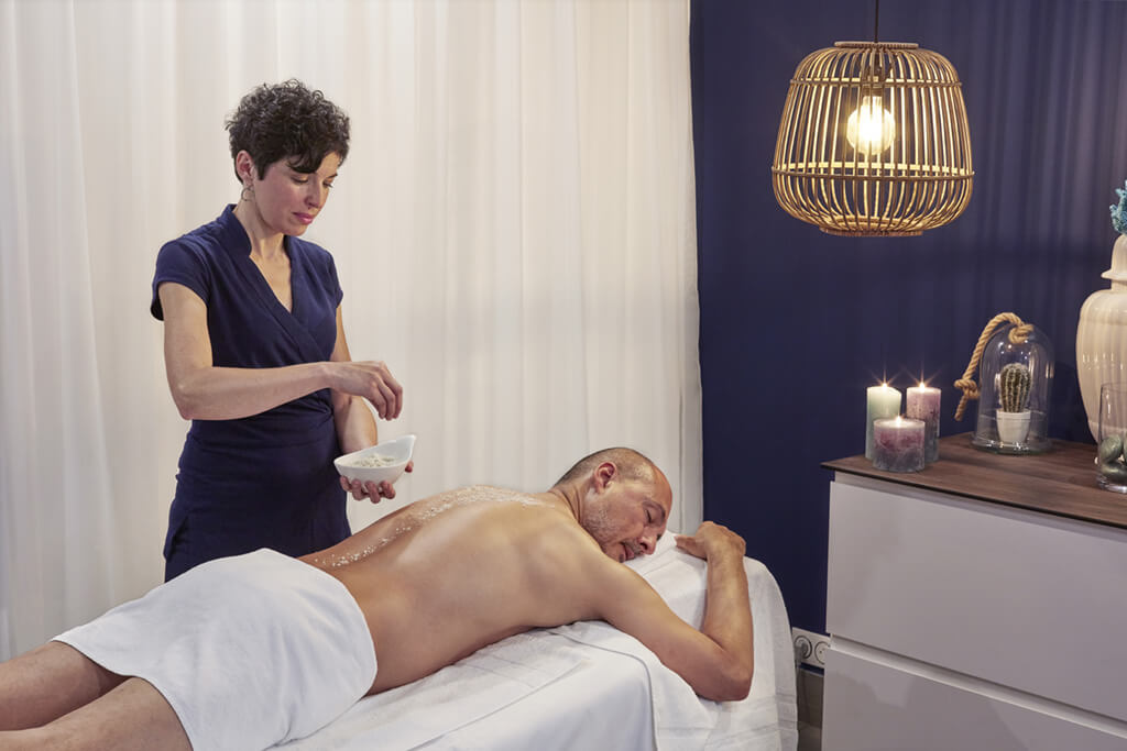 massage spa bretagne